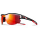 Julbo Aero Spectron 3CF Sunglasses Black/Red-Red